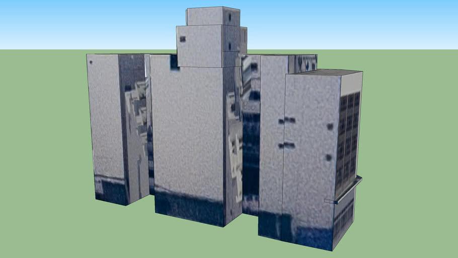 Edificio en San Nicolás