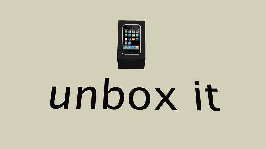 sciphone i9 ++++  UNBOX IT