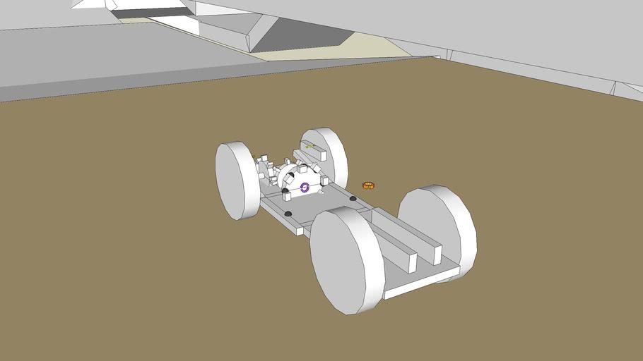 engine trial