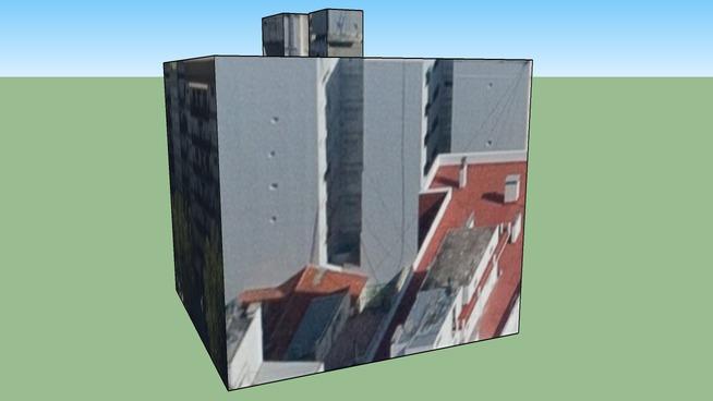 Edificio en Av Libertad 3201-3299, Mar del Plata, Buenos Aires, Argentina