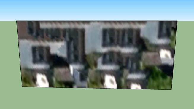 Ottawa, Ontario, Kanada adresindeki yapı