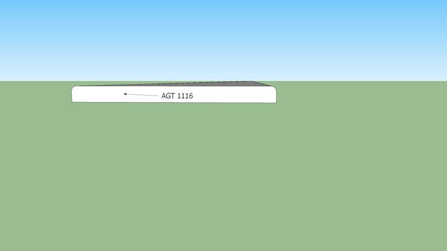 AGT 1116
