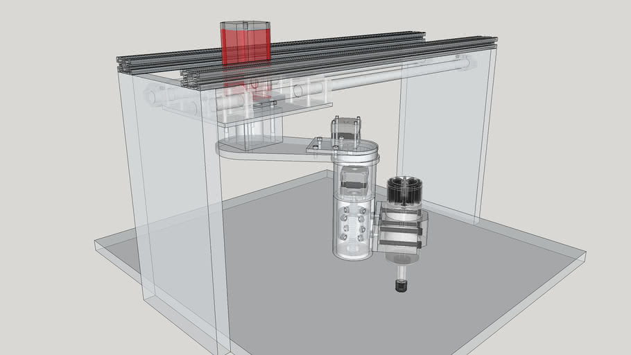 CNC Arm