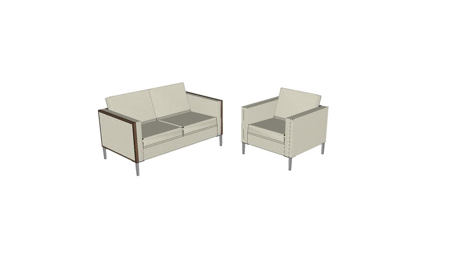 Ina Business Furniture Y60 Lounge, Business Furniture Warehouse