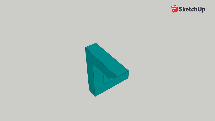 The Penrose Triangle | By: Amun S