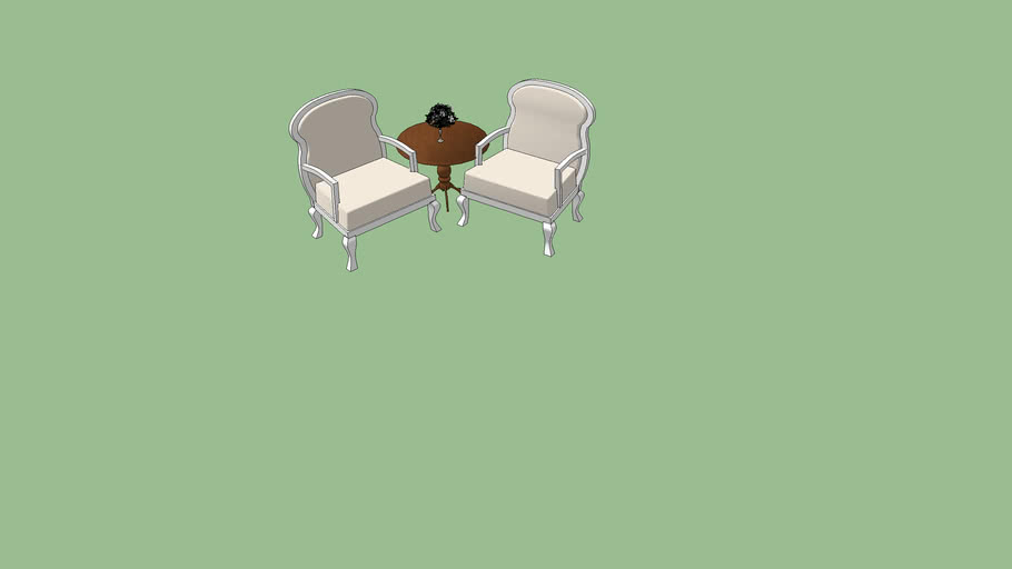 Mesas de apoio 2