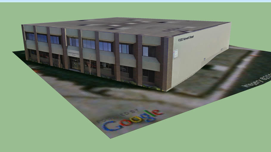 Chilliwack Professional Building