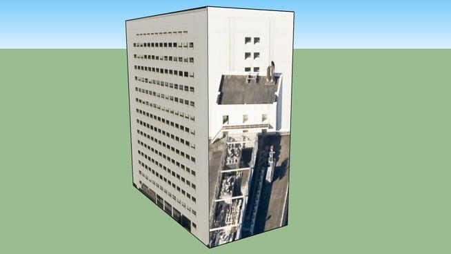 〒102-8305にある建物