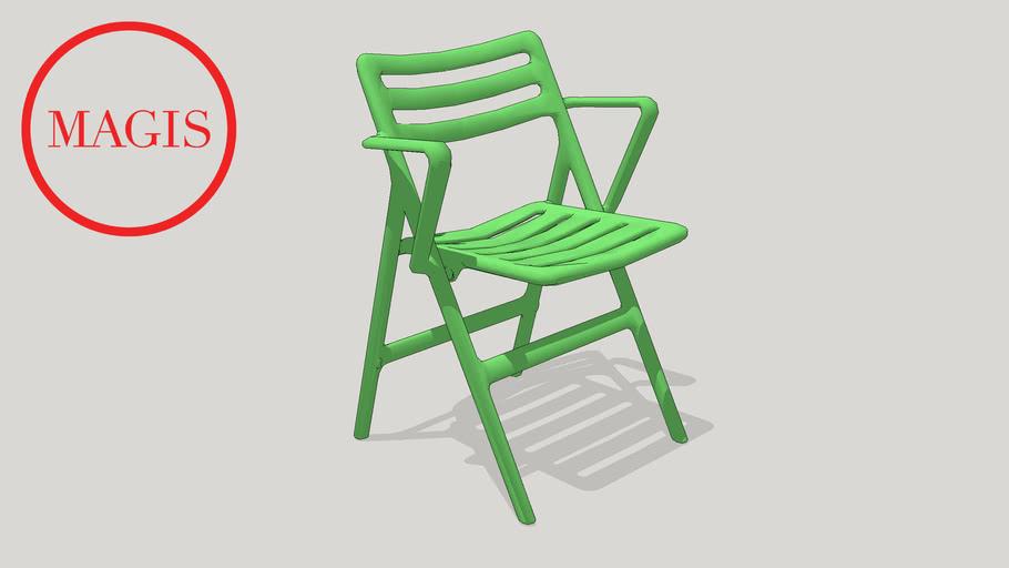 Folding+Air-Chair