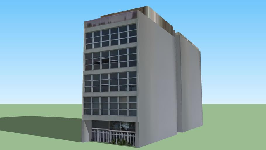 Edifício Albatroz