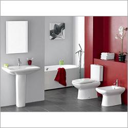 Bathroom appliances & Deco