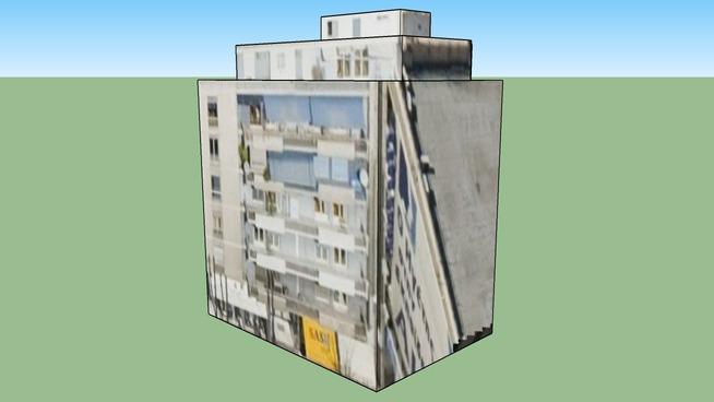 Κτίριο σε Κεντρικός Τομέας Αθηνών, Ελλάδα