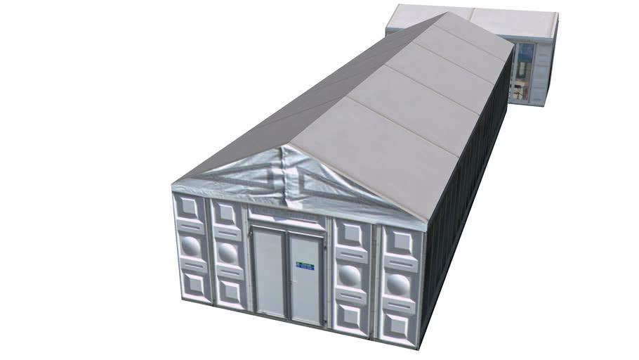 Eton Dorney - Temporary Structures