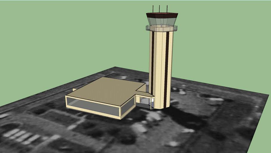 KEUG Tower - Mahlon Sweet, Eugene, OR.