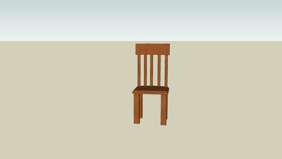Basic chair
