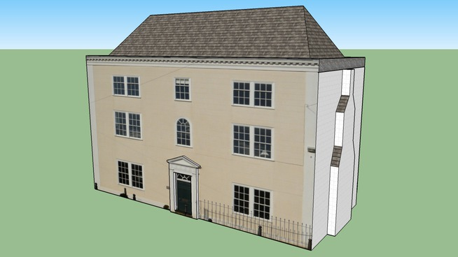 Edbrook House, 1 Culverhay, Wotton-under-Edge