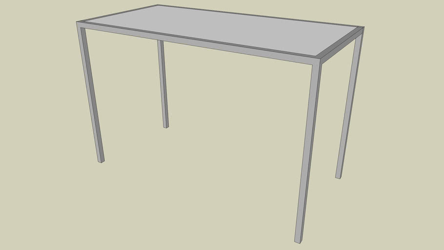 TABLE 2 X 4