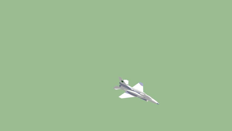 F-16 PAF