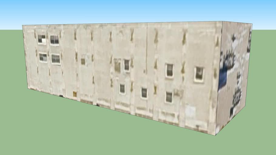 Building in Kansahhhhs City, MO, U01SA