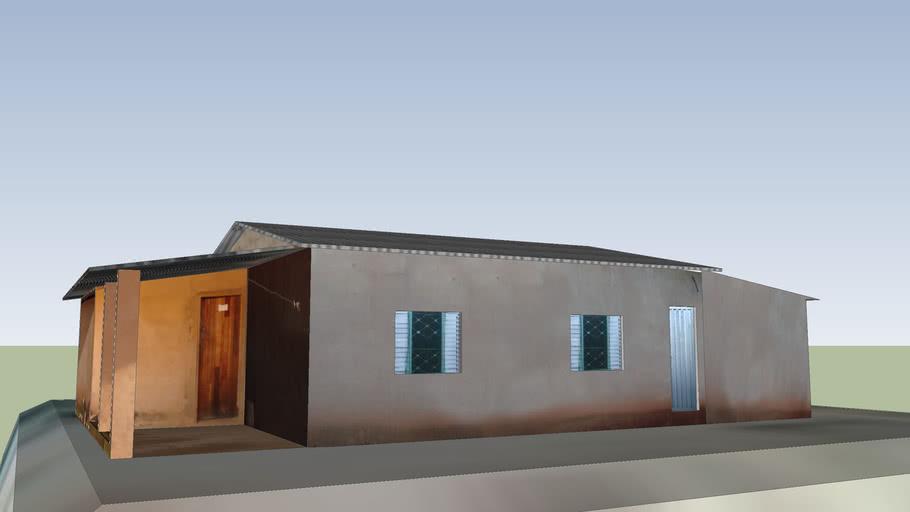 Casa em Nova Era MG