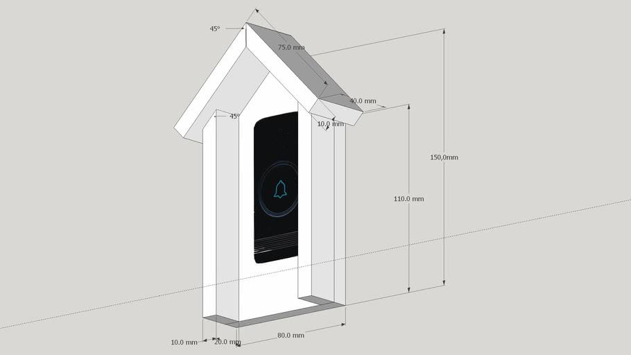 Door-BellHouse