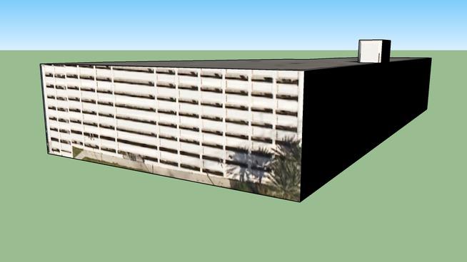 Building in Orlando, FL, USA