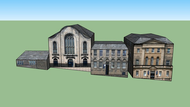 Procurement Office incorporating Printing Services - University of Edinburgh