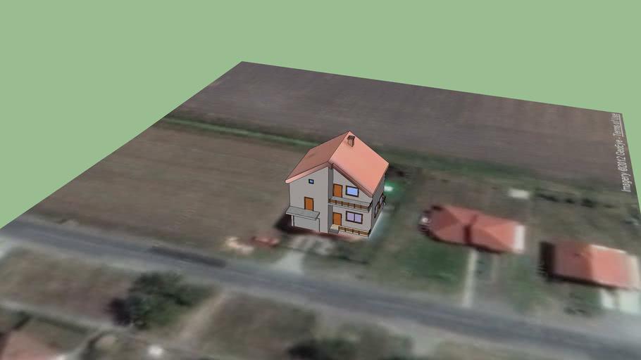Kuća u Ugrinovcima