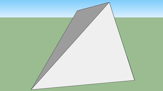 Anita - Tetraedro