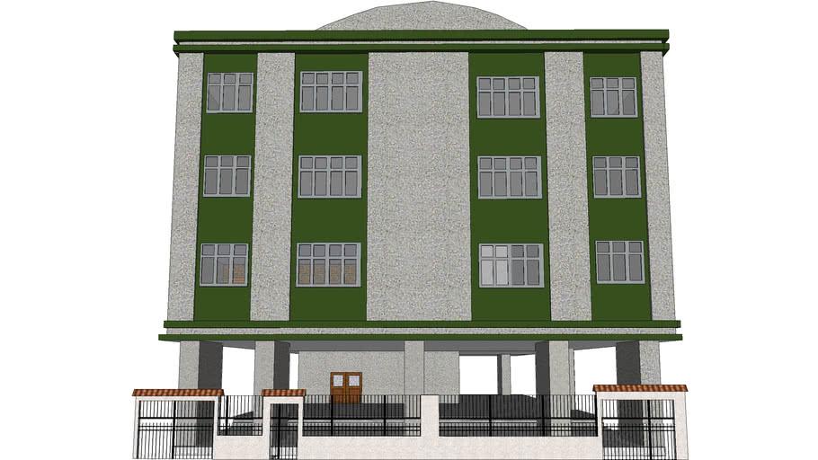 Trevo Building