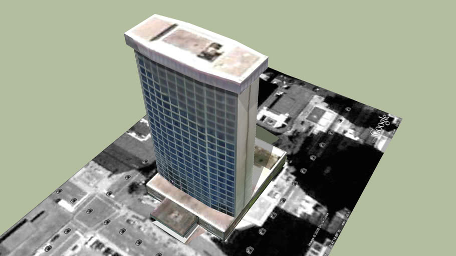Crowne Plaza Hotel Downtown
