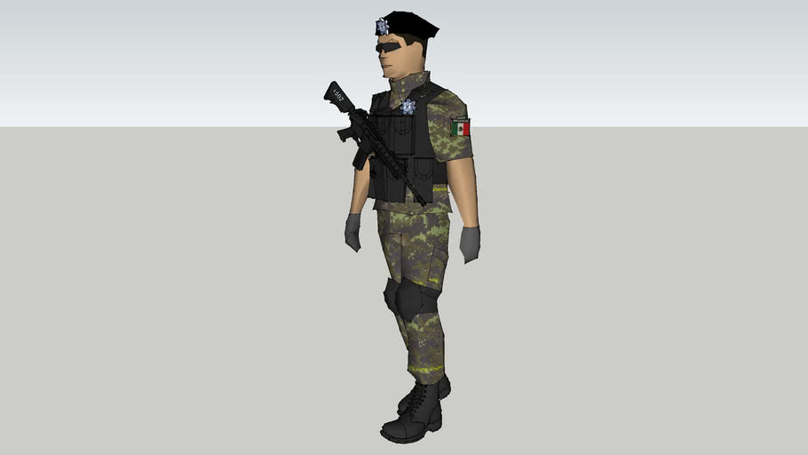 POLICIA MUNICIPAL DE ARANDAS JALISCO