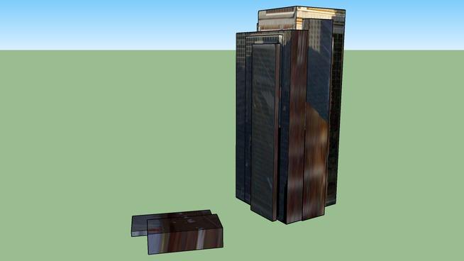 ROOFTOP PARKADE EXTRA BUILDING 2