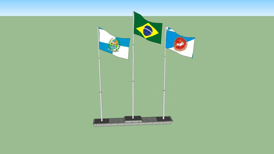 Bandeiras MP