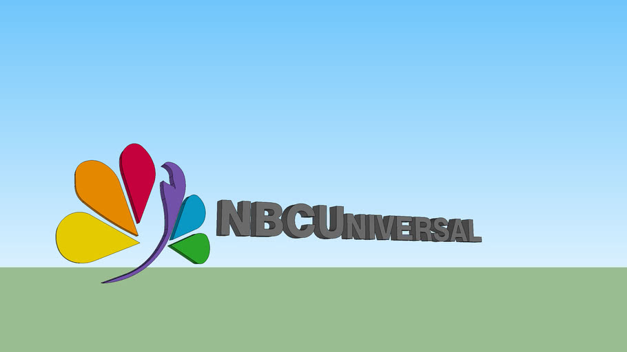 NBCUniversal Fanmade Logo (1)