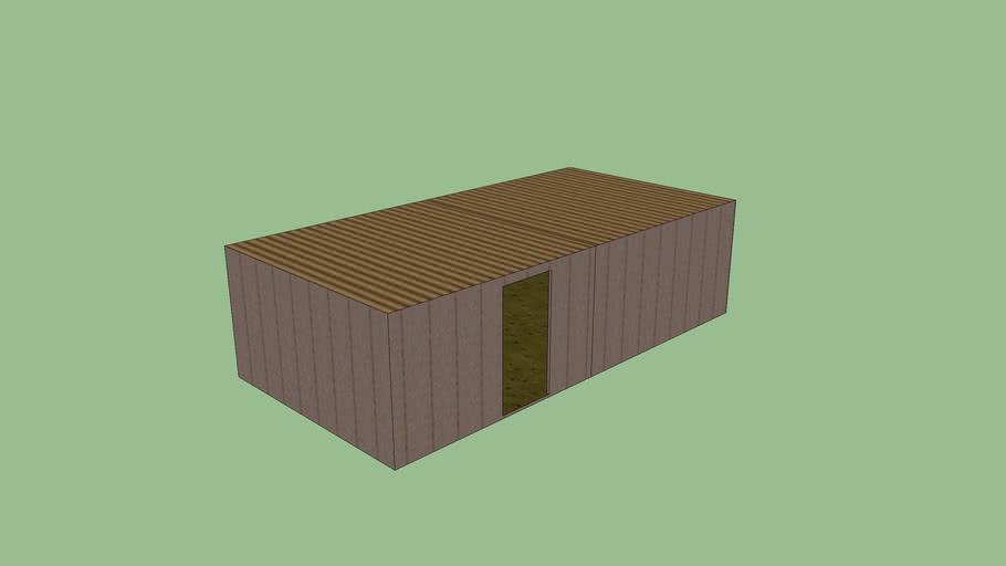 Large Shelter