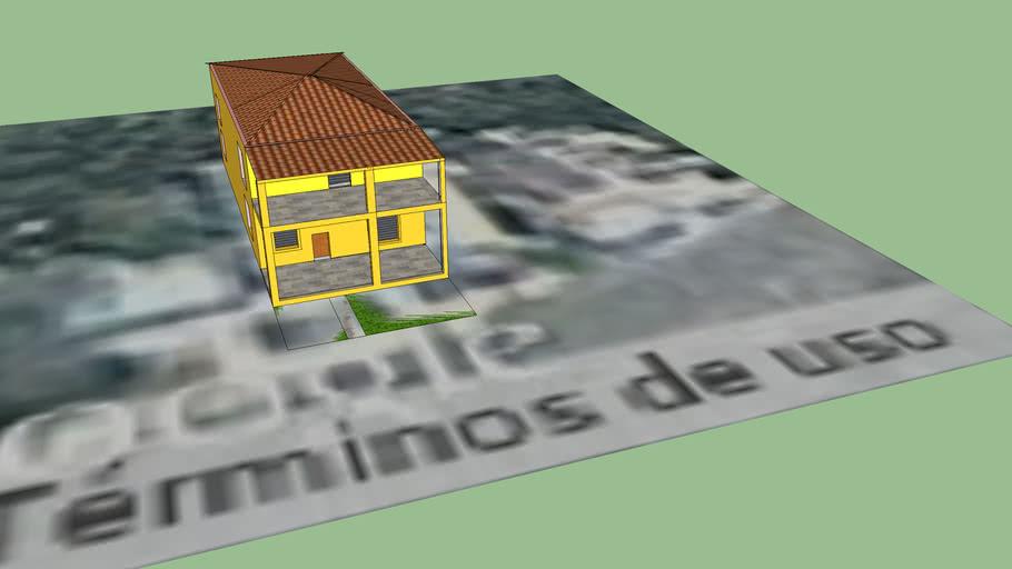 Mi casa de republica dominicana