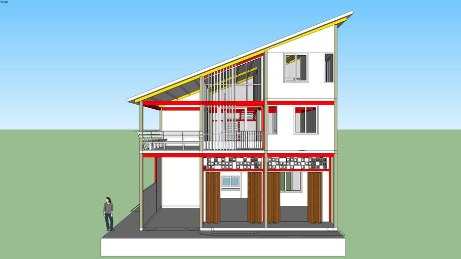 house rayong
