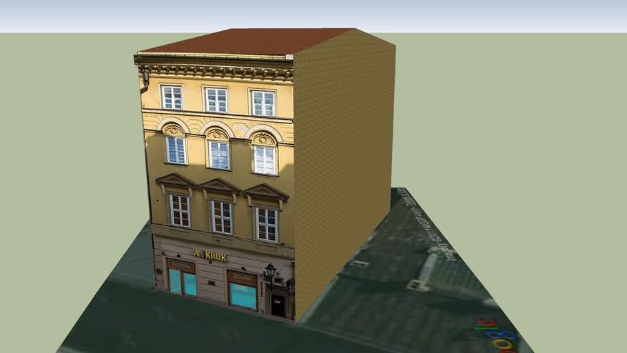 Kamienica Dobrodziejskich (HQ)