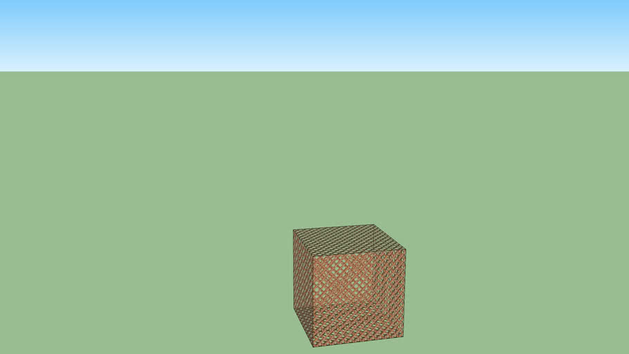 caja de madera (fps creator)