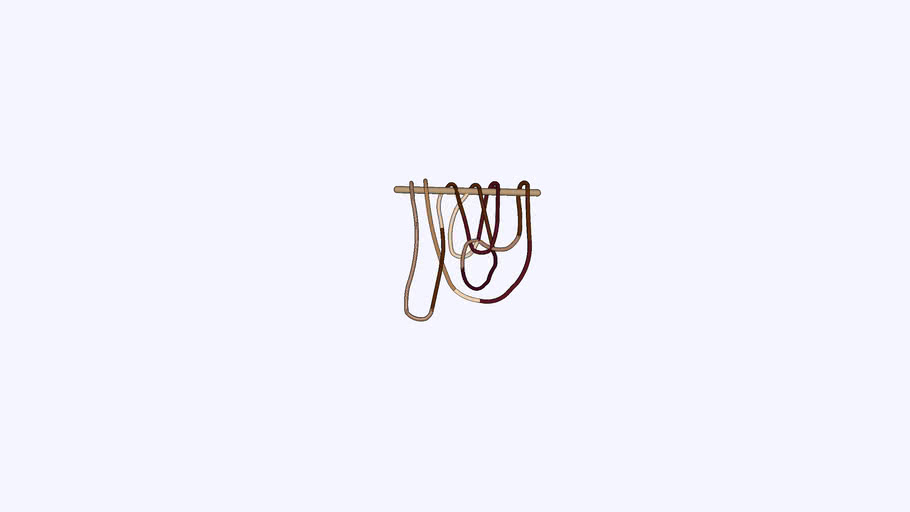 DPOT - cordas decorativas