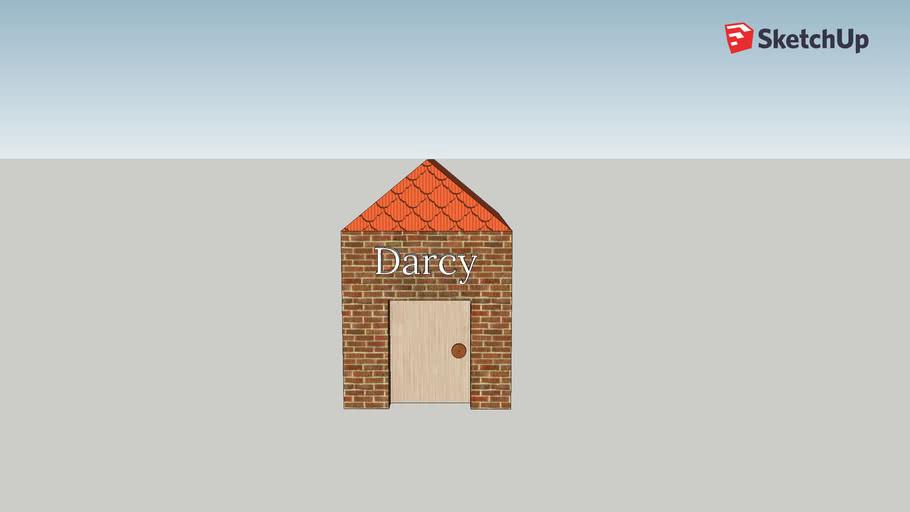 darcy vargas casa