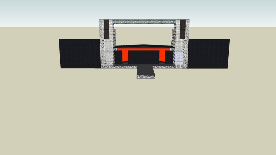 Ecenario Stage