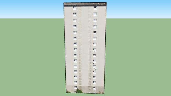 Bâtiment situé 69130 Ecully, France