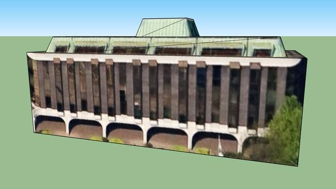 Bâtiment situé Dublin 1, Co. Fingal, Irlande