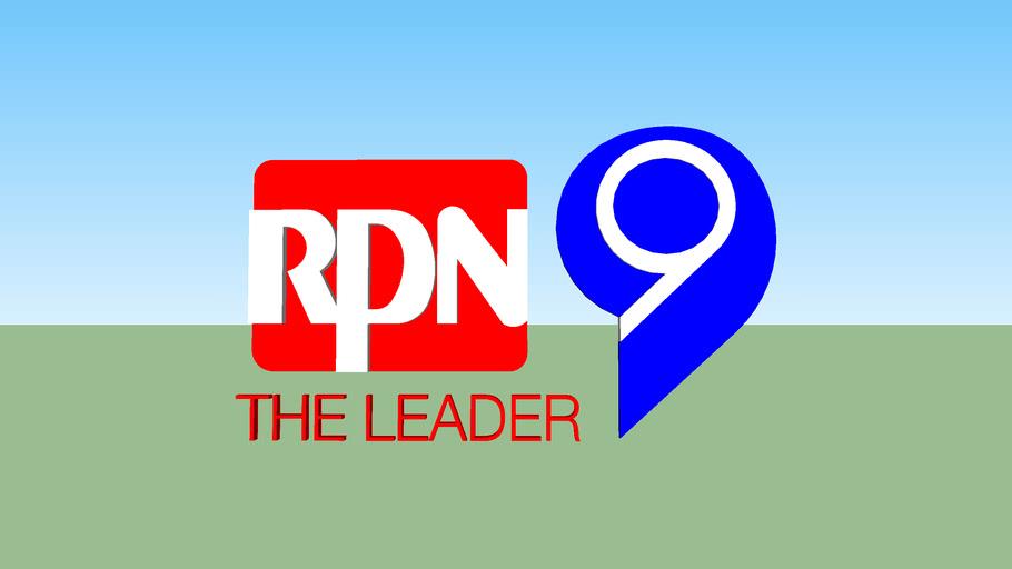 RPN-9 Logo (1980-1989)