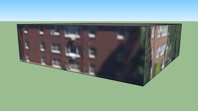 Apt.Building #3 in Saint Paul, MN 55113, USA