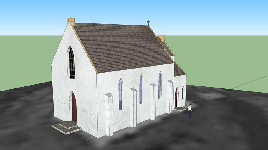 Polnish Church