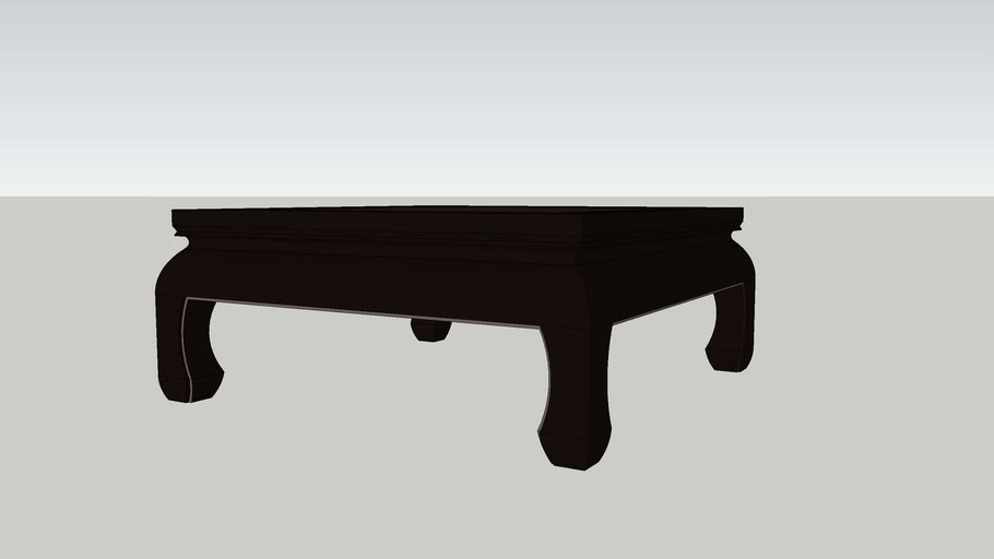 indochine table