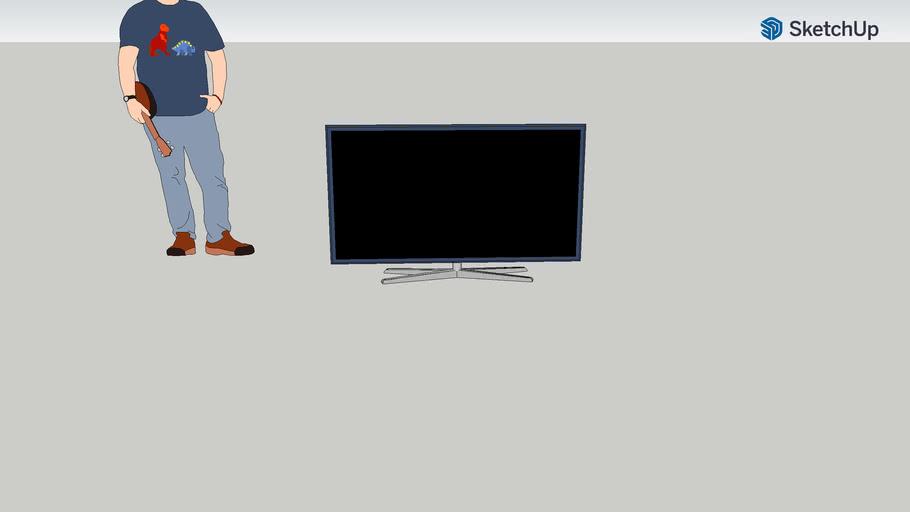 Te20b TV